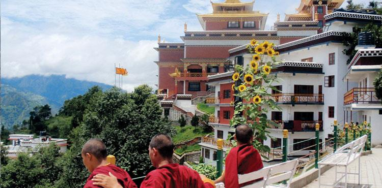 Royal Nepal Deluxe Holiday Package (7N/8D)