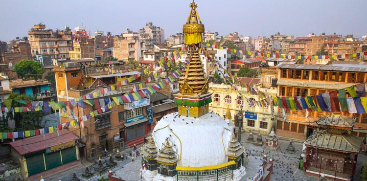 Royal Nepal Premium Holiday Package (7N/8D)