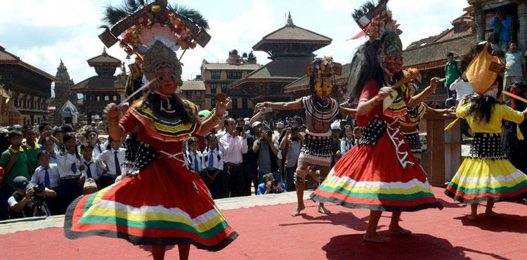Royal Nepal Standard Holiday Package (7N/8D)