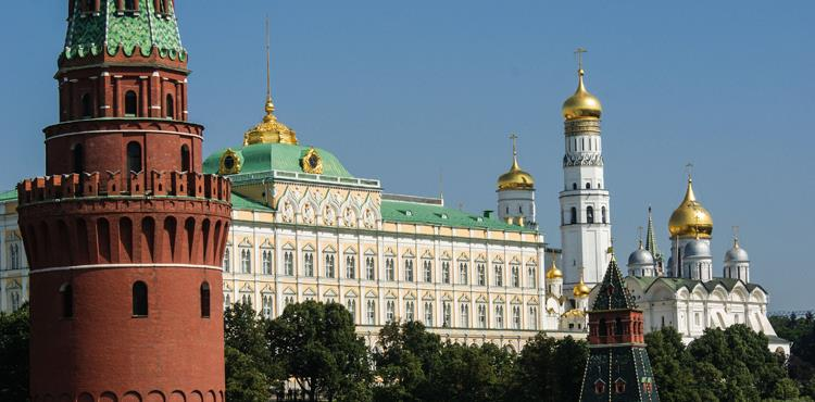Best Of Russia Budget Holiday Package (5N/6D)