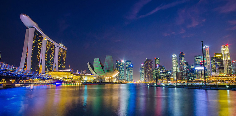 Creational Tour To Singapore With Cruise (6N/7D)