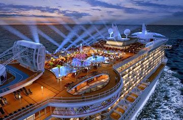 Creational Tour To Singapore With Cruise