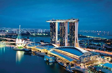Excellent Combo Of Singapore + Cruise + Malaysia