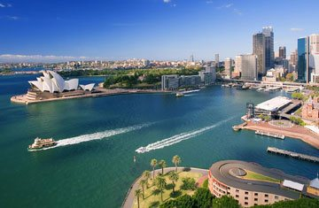 Best Of Singapore With Cruise Experience