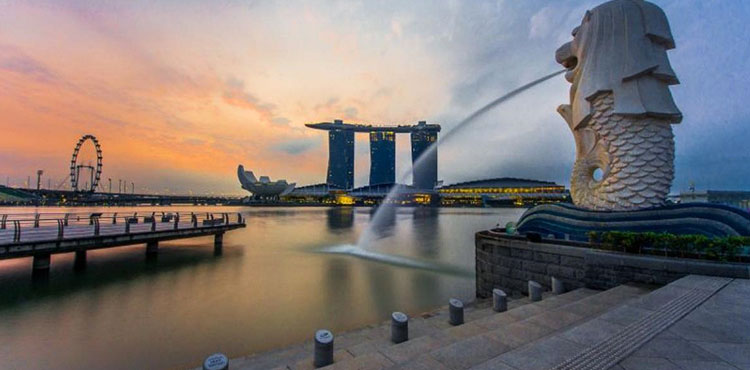 Singapore - Exotic Leisure Tour (4N/5D)