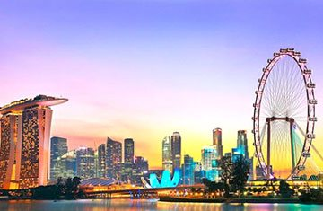 Singapore - Exotic Leisure Tour