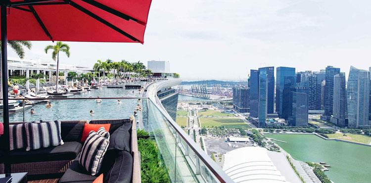 Imperial Singapore Delight Holiday Package (4N/5D)