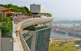 Imperial Singapore Delight Holiday Package