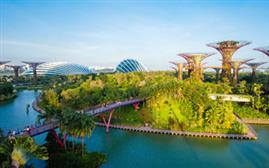 Spectacular Singapore Getaway Holiday Package