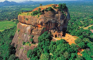 Enchanting Tour To Sri Lanka