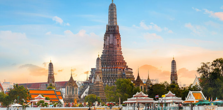 Super Saving Thailand Tour (4N/5D)