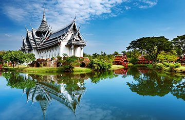 Thailand 4 Nights - 5 Days (4N/5D)