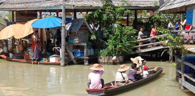 Authentic Thailand Holiday Package (4N/5D)