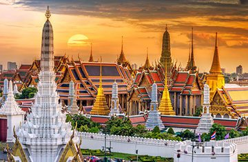 Authentic Thailand Holiday Package
