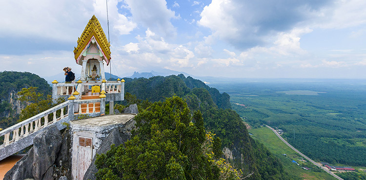 Featureful Beauty Of Thailand (5N/6D)