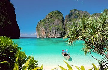 Thailand Rich Experience Holiday Package