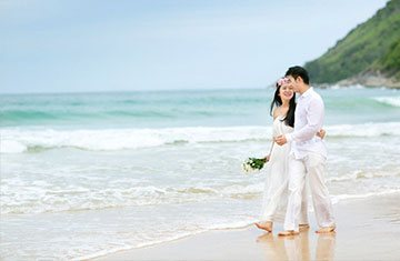 Thailand - Luxurious Honeymoon Package