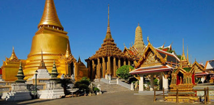 Explore Thailand With Family (7N/8D)
