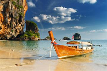 Explore Thailand With Family