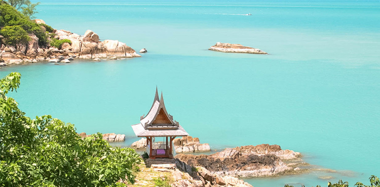 Thailand Luxury Package (4N/5D)
