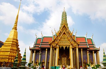 Thailand Premium Package With Flight Ex Bangalore (4N/5D)