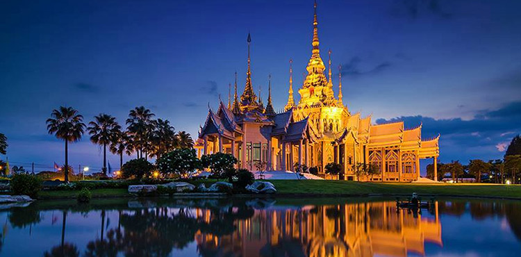 Thailand Holiday Package (4N/5D)