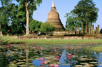 Thailand Tour Package (4n/5d) (4N/5D)